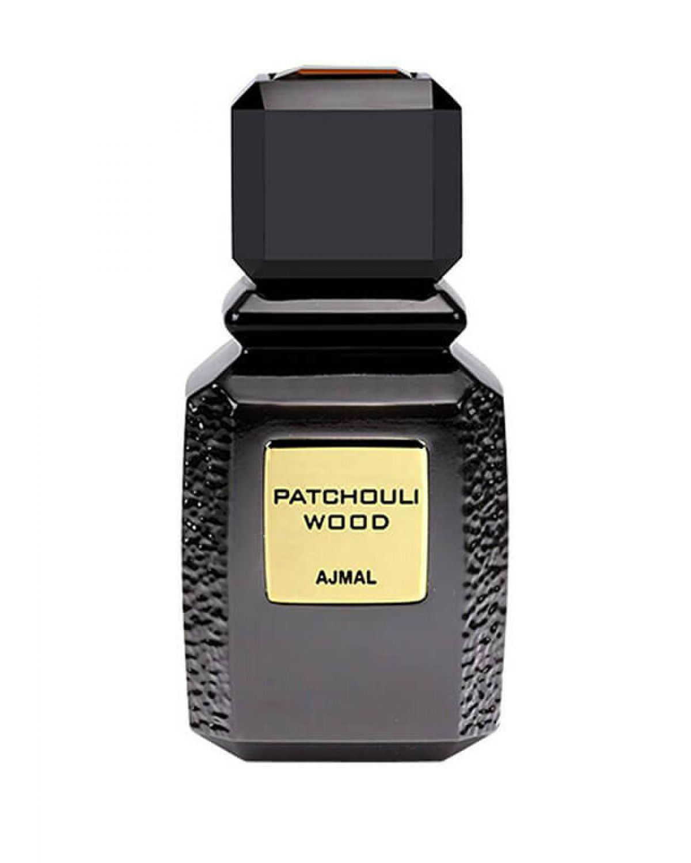 Ajmal Patchouli Wood