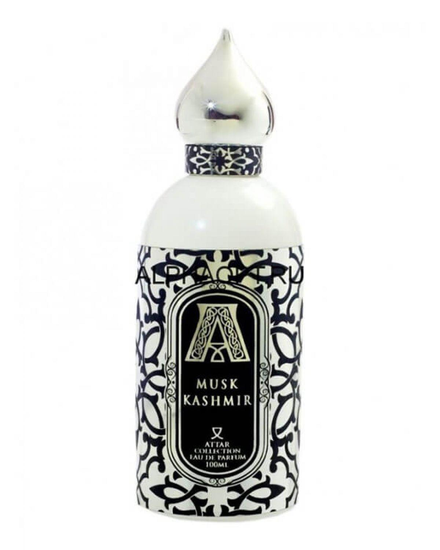 Attar Collection Musk Kashmir от Alexandre J в Красноярске