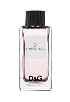 Dolce & Gabbana №3 L'Imperatrice