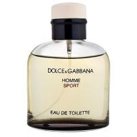 Dolce & Gabbana Homme Sport