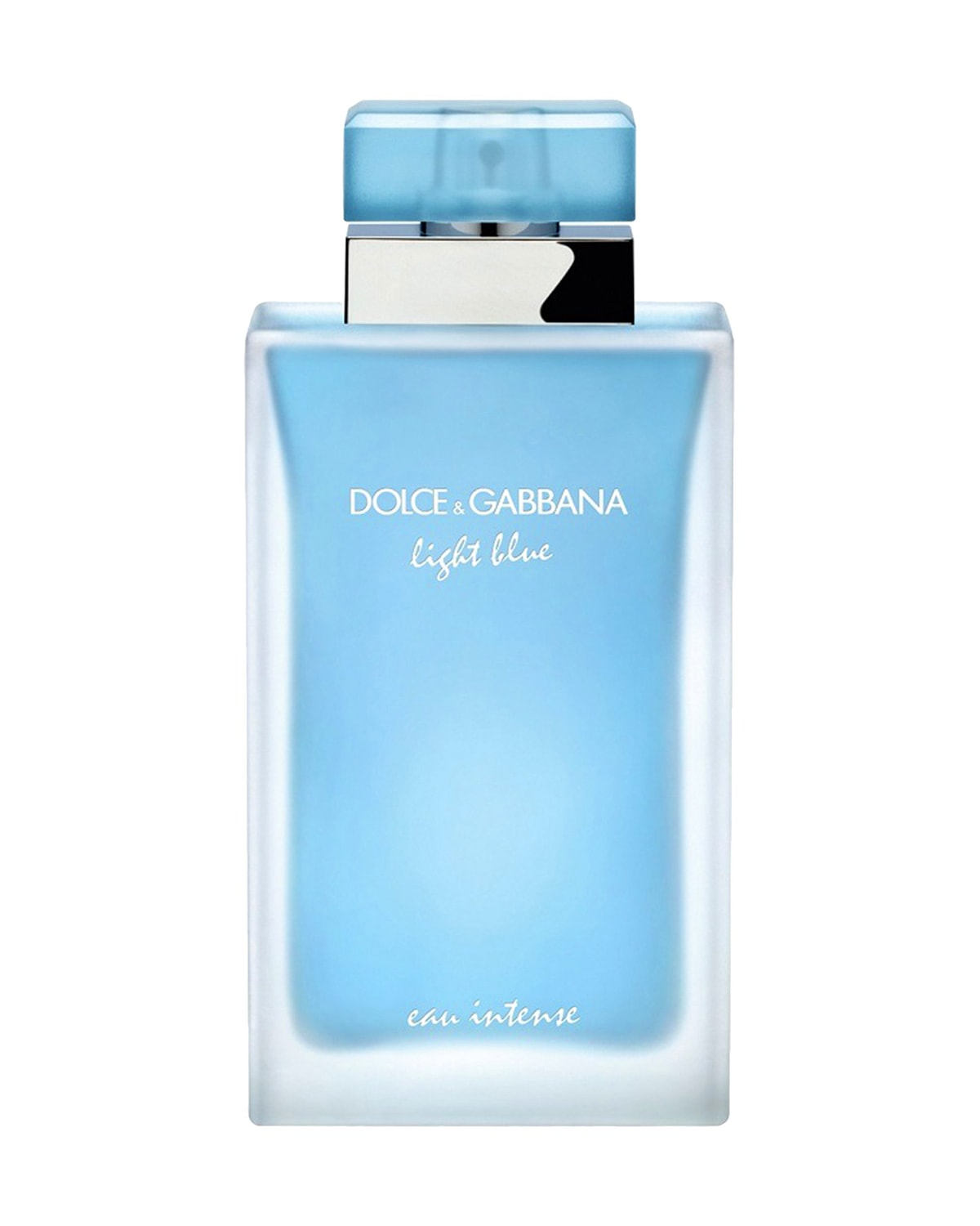 Dolce & Gabbana Light Blue Intense
