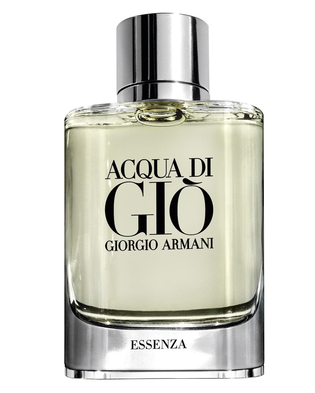 Armani Acqua Di Gio Essenza