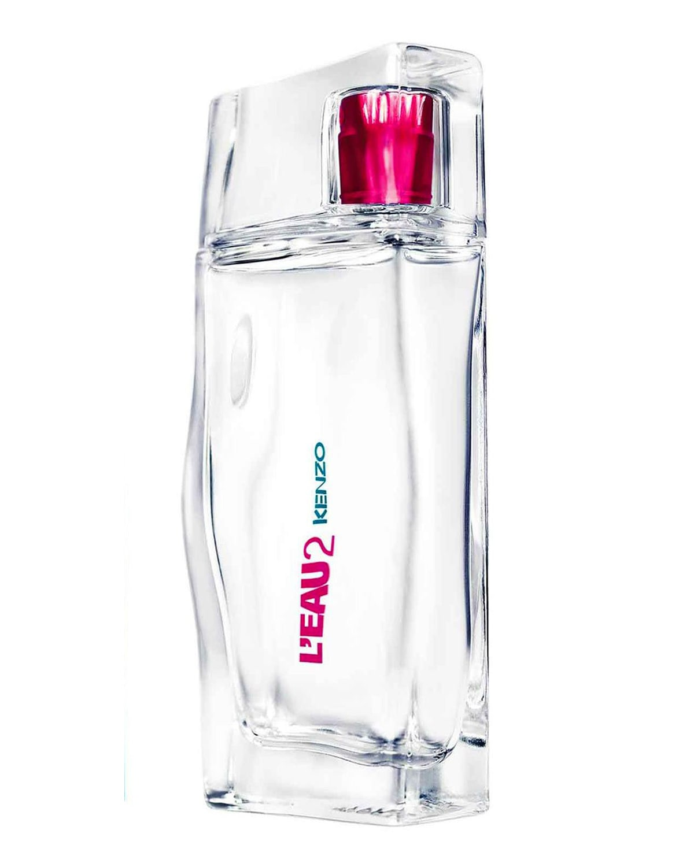 Kenzo L'eau 2 Kenzo Pour Femme