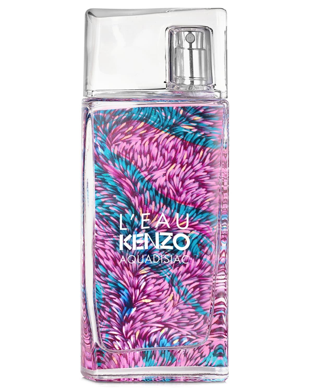 Kenzo L'eau Aquadisiac Pour Femme