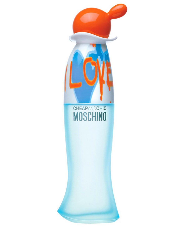 Moschino I Love Love от Moschino в Красноярске