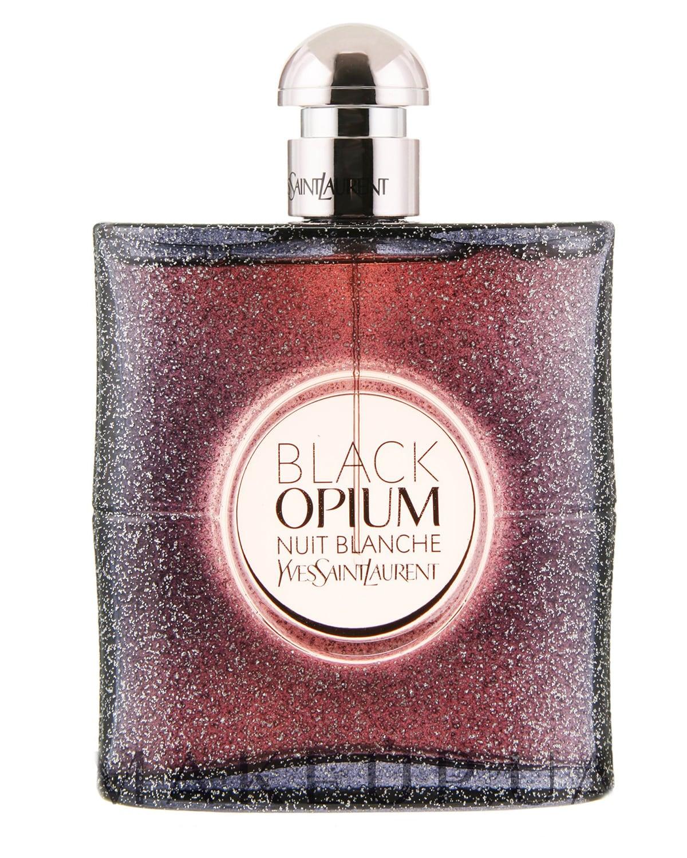 Yves Saint Laurent Black Opium Nuit Blanche