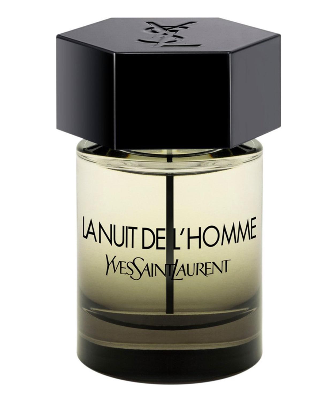Yves Saint Laurent La Nuit de L`Homme от Yves Saint Laurent в Красноярске