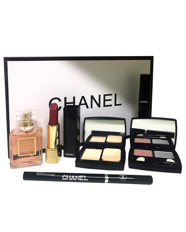 Подарочный набор 6 в 1 Chanel