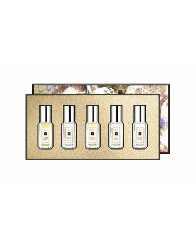 Подарочный парфюмерный набор Jo Malone Cologne Collection 5 в 1 №3