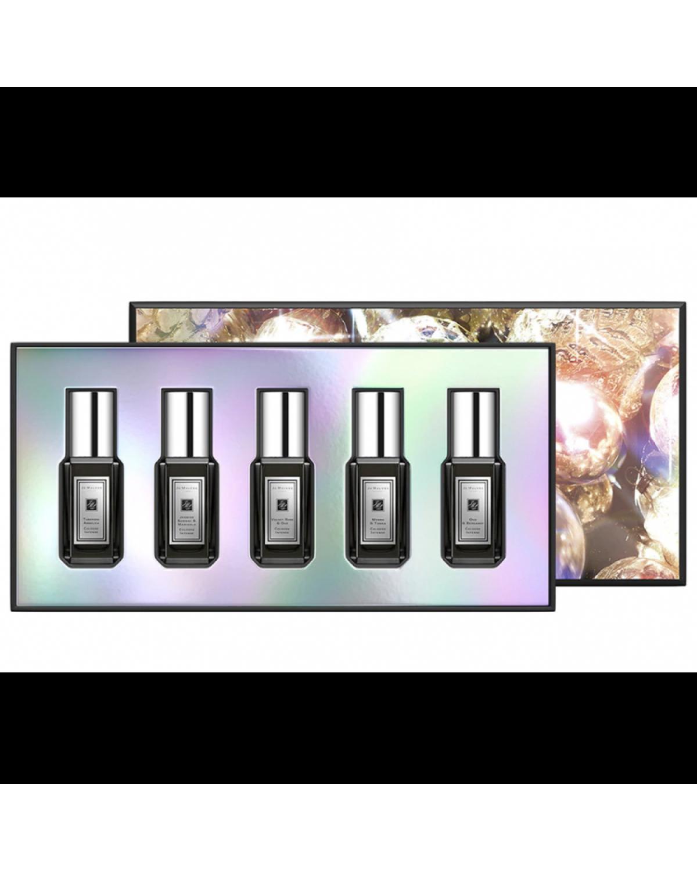 Подарочный парфюмерный набор Jo Malone Cologne Intense Collection 5 в 1