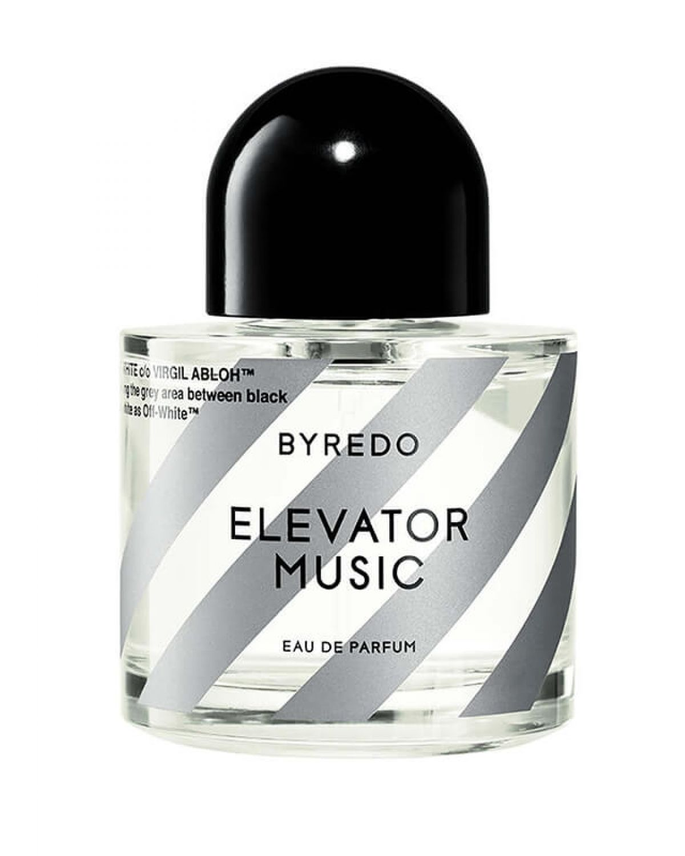 Byredo Parfums Elevator Music