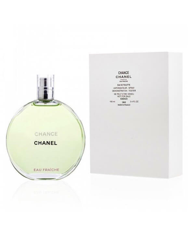 Chanel Chance Eau Fraiche тестер 100 ml