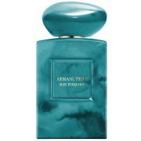 Giorgio Armani Prive Bleu Turquoise