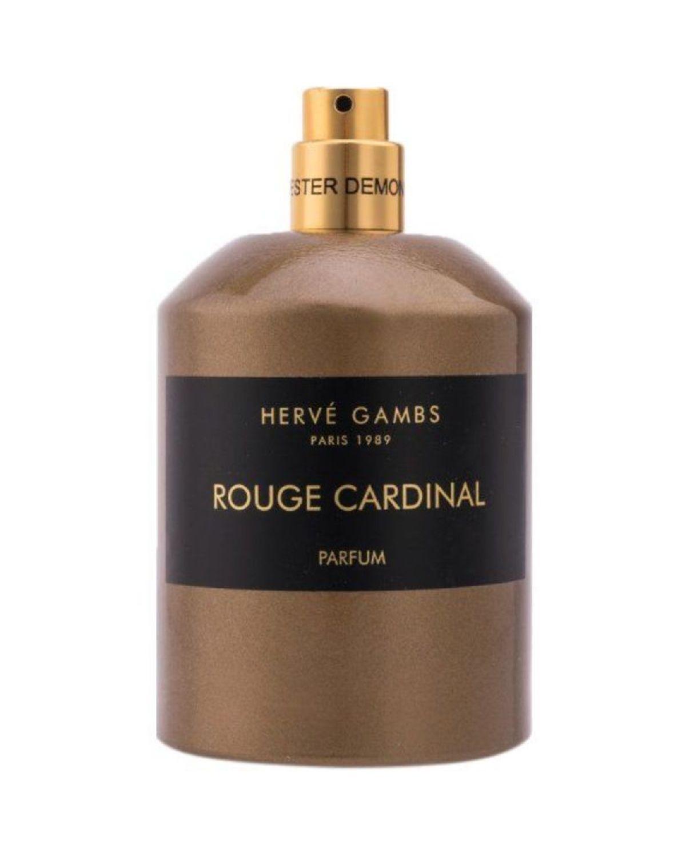 Herve Gambs Paris Rouge Cardina