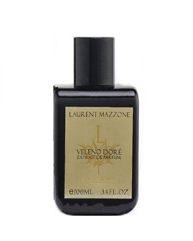 Laurent Mazzone Veleno Dore
