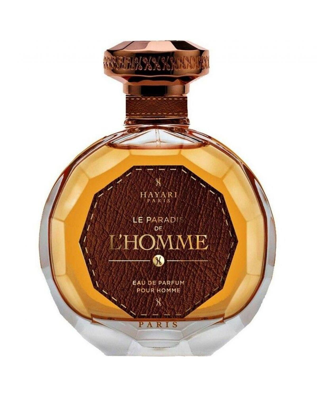 Hayari Parfums Le Paradis de L`Homme